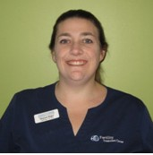 Shannon Roper, Andrology Lab Technician