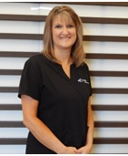 Tammy Templeton, Medical Assistant to Dr. Craig