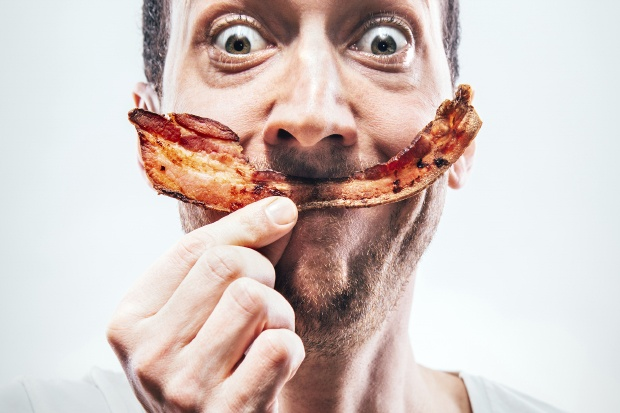 Bacon and IVF